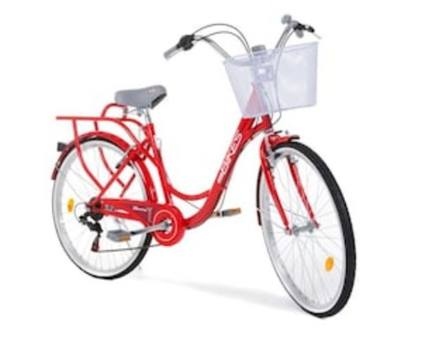 """Oferta de Bicicleta Calvert Urban 26"""" por $3999"""