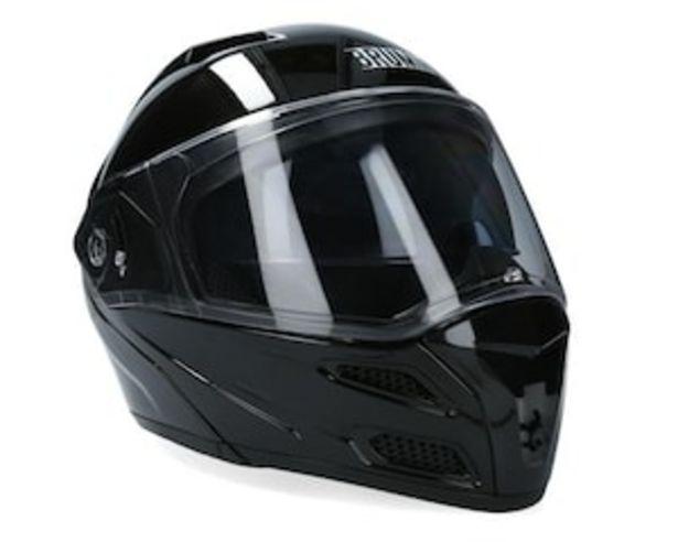 Oferta de Casco para Motociclista Brumm Mediano por $1499