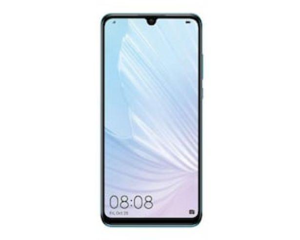 Oferta de Movistar Huawei P30 Lite 256 GB Morado por $6799