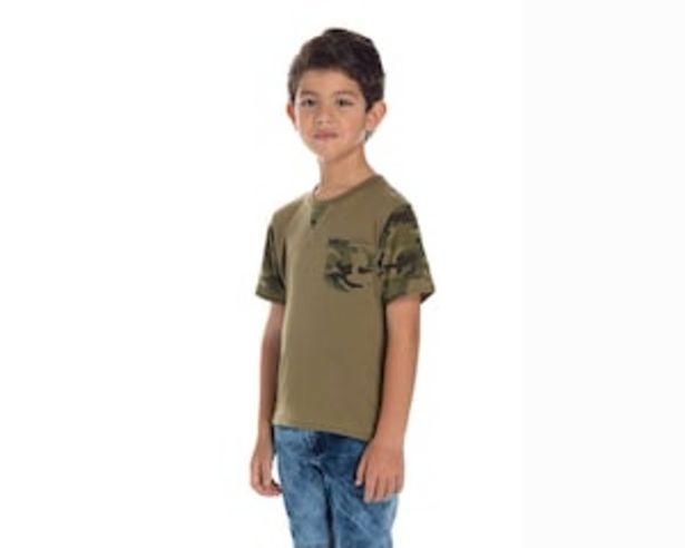 Oferta de Playera marca Reffil para Niño por $109