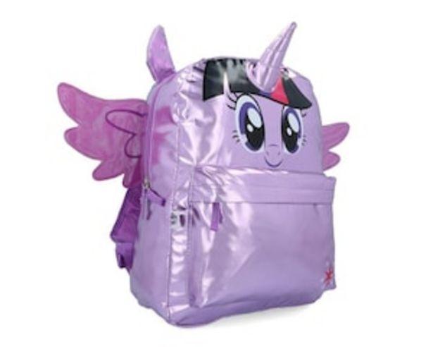 Oferta de Mochila My Little Pony Lila por $329