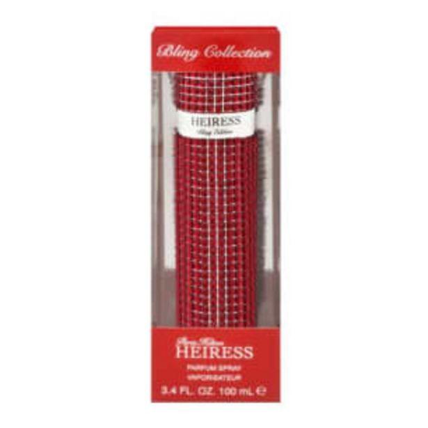 Oferta de Perfume Paris Hilton Heiress Bling Edition para Dama 100 ml por $510.48