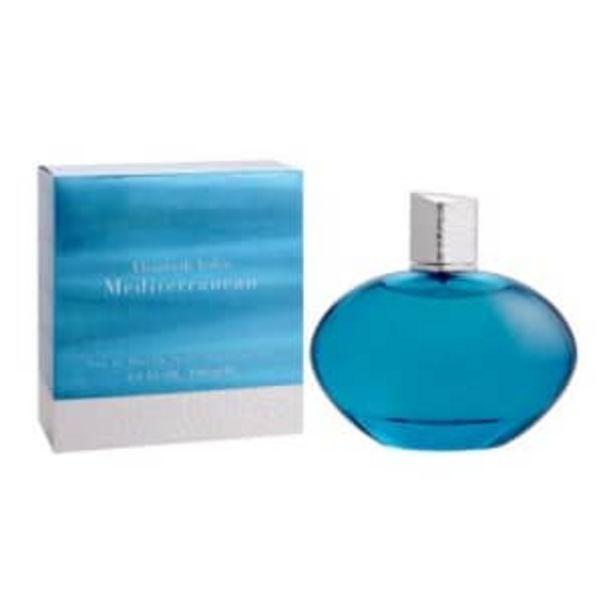 Oferta de Perfume Elizabeth Arden Mediterranean para Dama 100 ml por $715.06