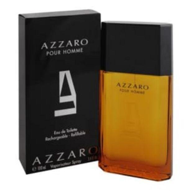 Oferta de Fragancia Azzaro para Caballero 100 ml por $766.23