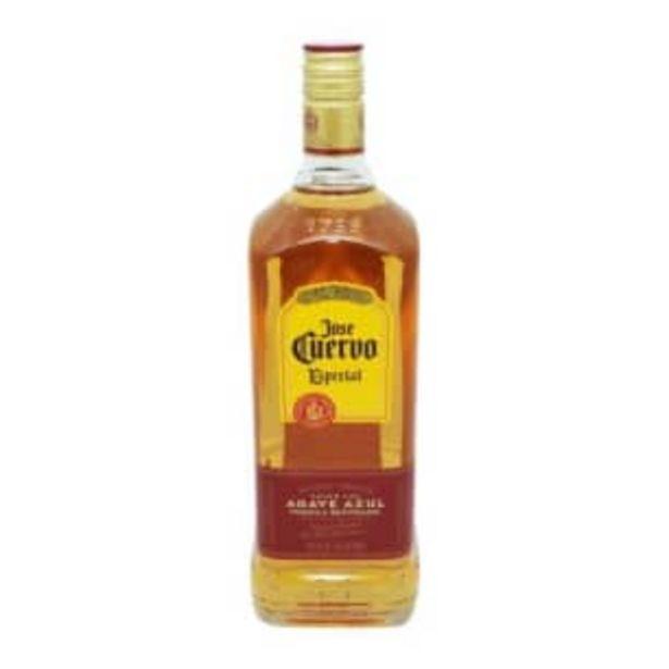 Oferta de Tequila Jose Cuervo Especial Reposado 990 ml por $189.25