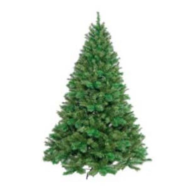 Oferta de Árbol de Navidad en Canasta Member's Mark Blanco por $2044.96