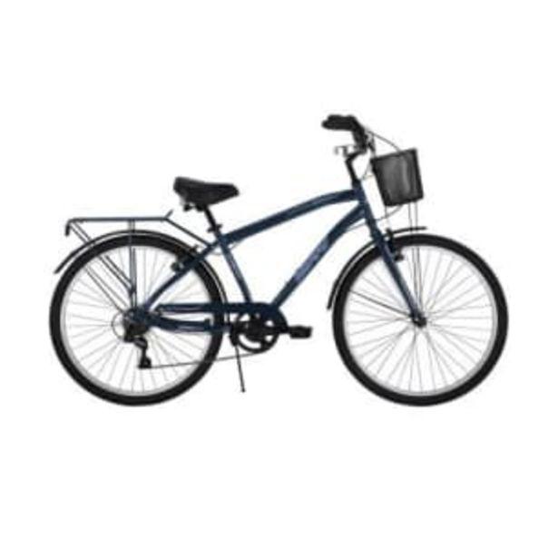 Oferta de Bicicleta Urbana Huffy Sienna Rodada 26 Caballero por $3374.88