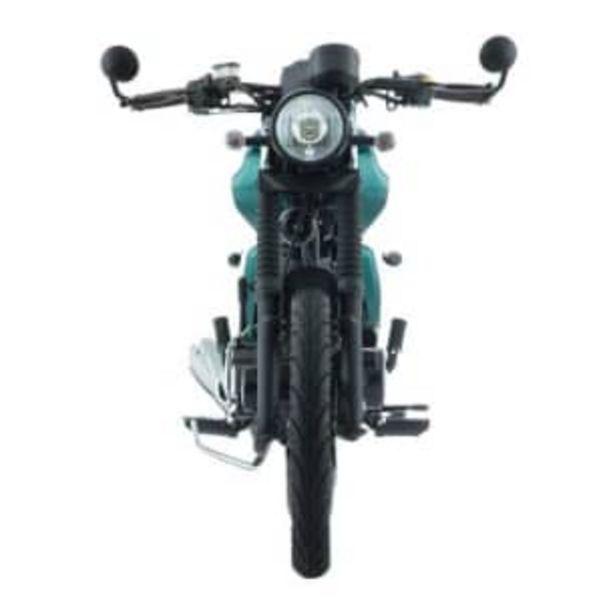 Oferta de Motocicleta Italika Sptfire 200 2020 por $27610.76
