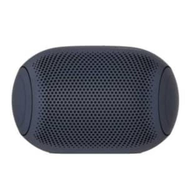Oferta de Bocina Inalámbrica LG XBOOM Go PL2 Blueblack por $1021.98
