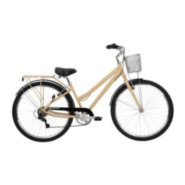 Oferta de Bicicleta Urbana Huffy Sienna Rodada 26 por $3299.18