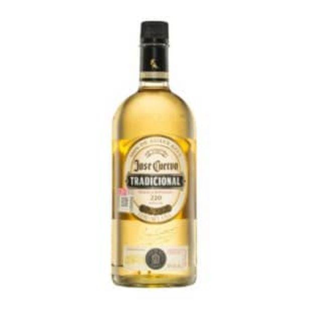 Oferta de Tequila Jose Cuervo Tradicional Reposado 1.75 l por $526.81