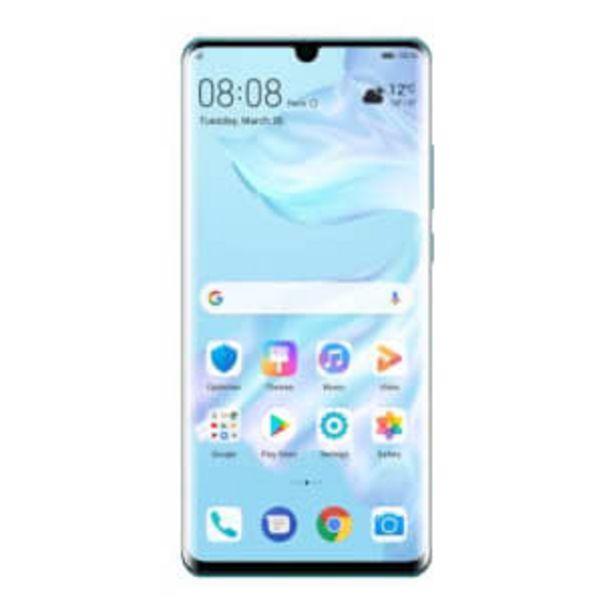 Oferta de Smartphone Huawei P30 Pro Unicorn Telcel por $23763.26