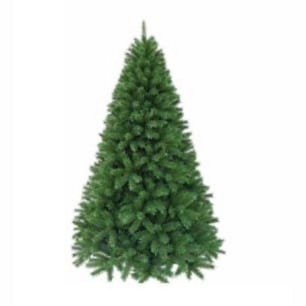 Oferta de Árbol de Navidad Artificial Member's Mark de 2.43 Metros por $2863.36