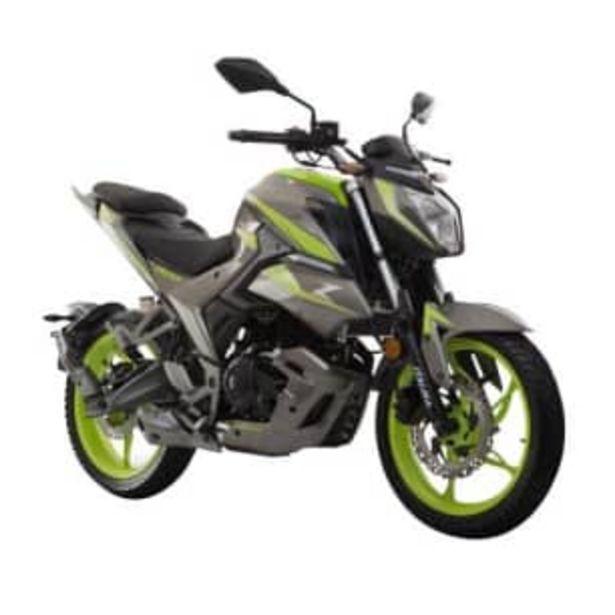 Oferta de Motocicleta Italika 250Z 2020 por $42444.26