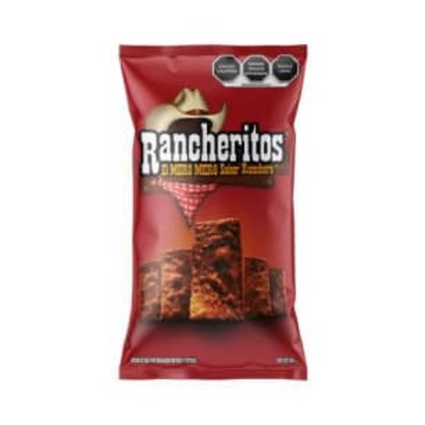Oferta de Rancheritos Sabritas 350 g por $42.95