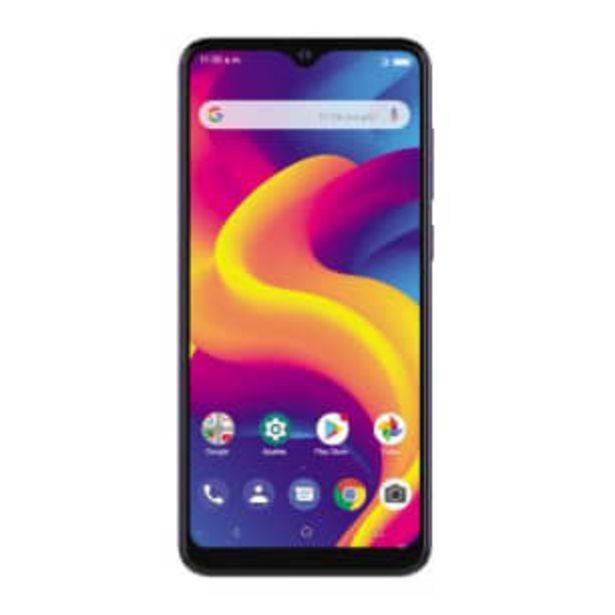Oferta de Smartphone ZTE Blade A7S Azul Telcel por $3426.03