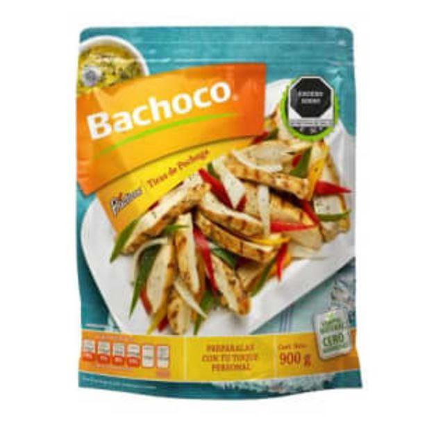 Oferta de Tiras de Pechuga Bachoco 900 g por $108.44