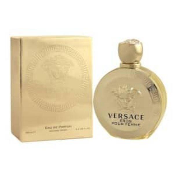 Oferta de Perfume Versace Eros para Dama 100 ml por $1380.03