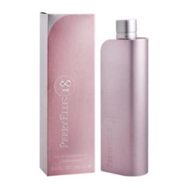 Oferta de Perfume Perry Ellis 18 para Dama 100 ml por $612.78