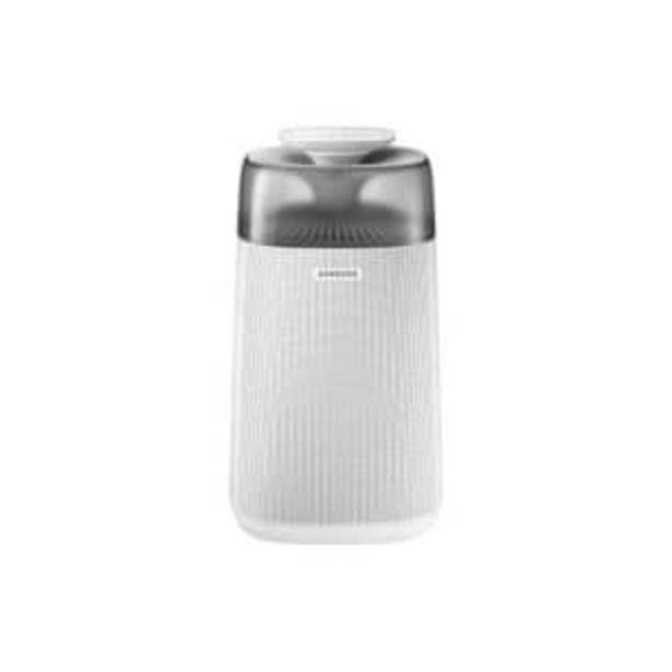 Oferta de Purificador de Aire Samsung Capacidad de 40 m2 Blanco por $8248.45