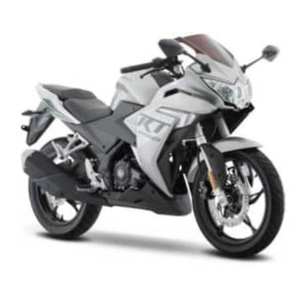 Oferta de Motocicleta Italika RT250 2020 por $56254.76