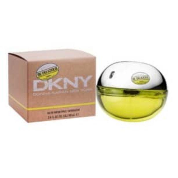 Oferta de Perfume DKNY Be Delicious para Dama 100 ml por $1073.13