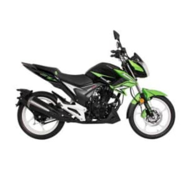 Oferta de Motocicleta Italika 150Z 2020 por $30679.75