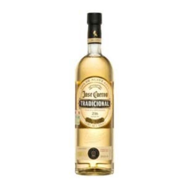 Oferta de Tequila Jose Cuervo Tradicional Reposado 950 ml por $336.54