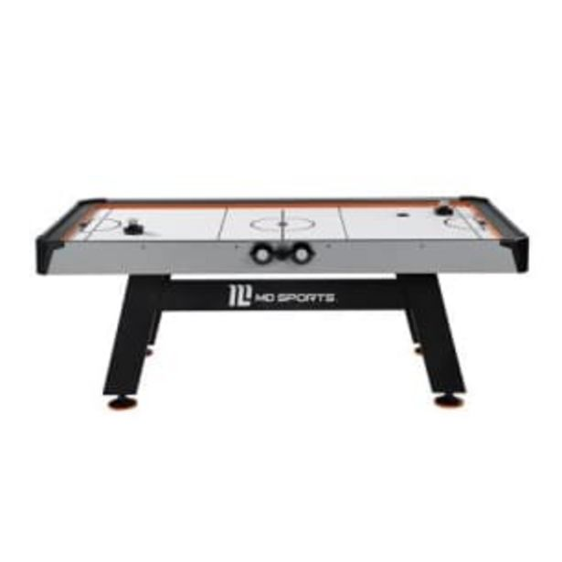 "Oferta de Mesa de Hockey Aéreo MD Sports 84"" por $6648.46"