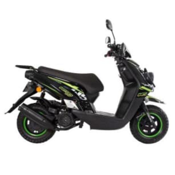 Oferta de Motocicleta Italika WS175 2020 por $29963.67