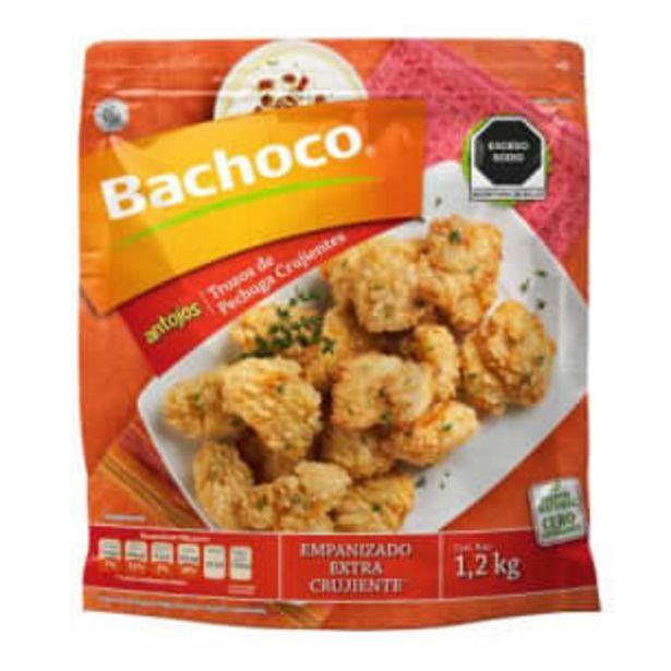 Oferta de Trozos de Pechuga Bachoco Crujientes 1.2 kg por $131.97