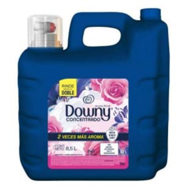 Oferta de Suavizante de Telas Downy Libre Enjuague Floral 8.5 l por $215.84