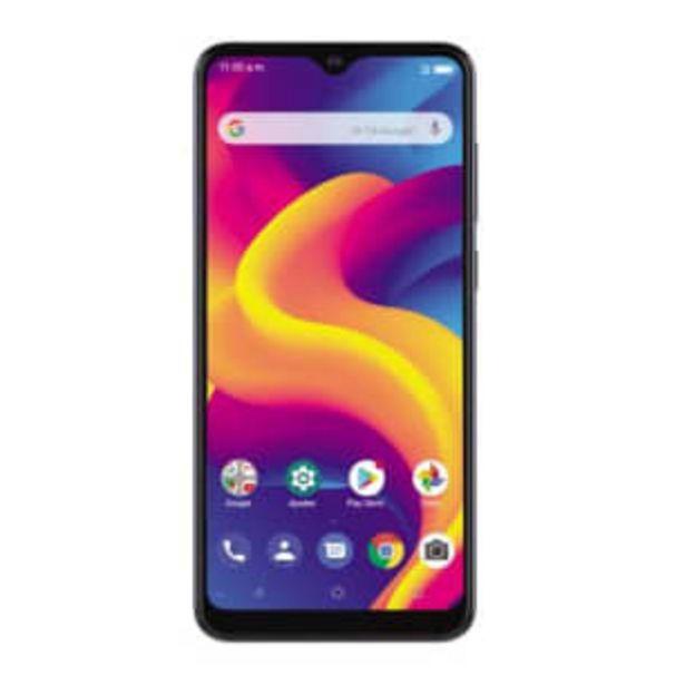 Oferta de Smartphone ZTE Blade A7S Negro Telcel por $3426.03