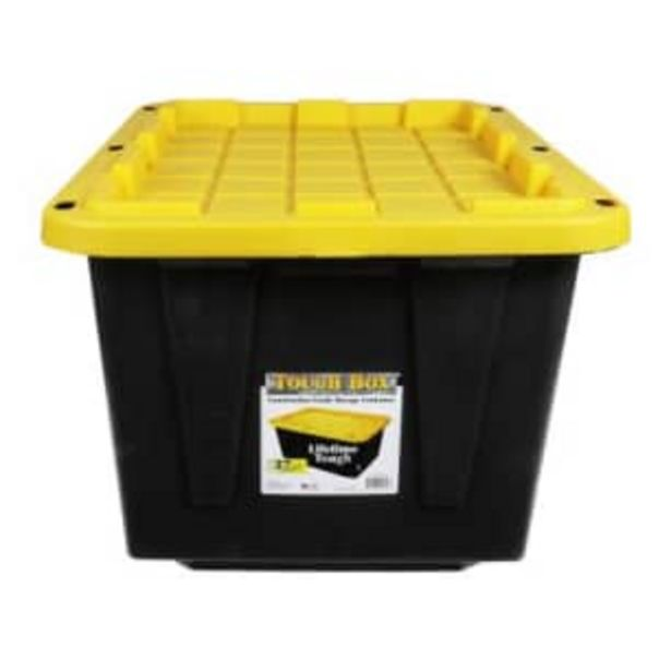 Oferta de Caja Organizadora Tough Box Uso Rudo por $213.81