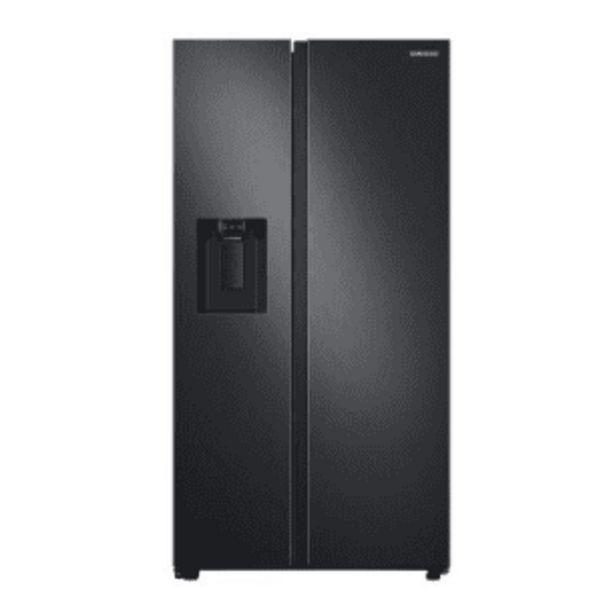 Oferta de Refrigerador Samsung Dúplex Digital Inverter 27 Pies Cúbicos por $22934.64