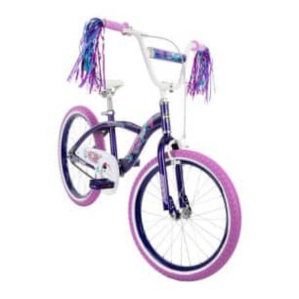 Oferta de Bicicleta Juvenil Huffy N'style Rodada 20 por $2658.78