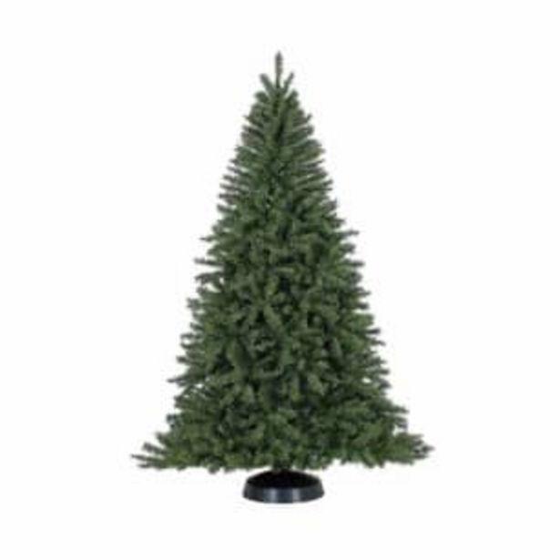 Oferta de Árbol de Navidad Artificial Member's Mark de 2.13 m por $1533.47
