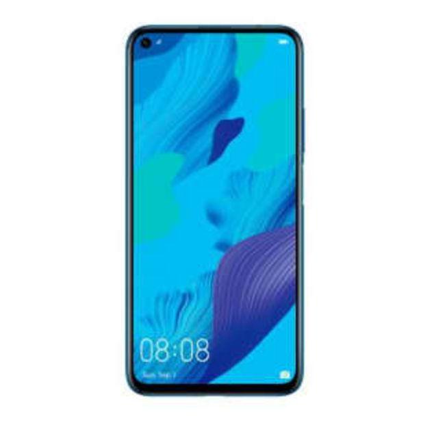 Oferta de Smartphone Huawei Nova 5T Azul AT&T por $7159.98