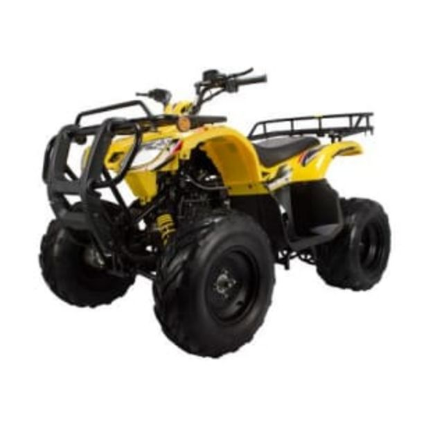 Oferta de Cuatrimoto Italika ATV180 2020 por $44490.26