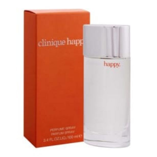 Oferta de Perfume Clinique Happy para Dama 100 ml por $1073.13