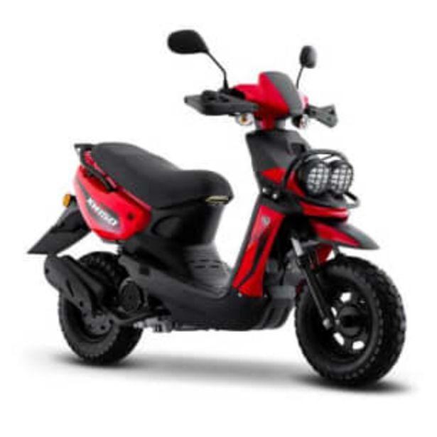 Oferta de Motoneta Italika XW150 2021 por $19426.77