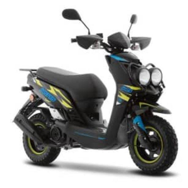 Oferta de Motoneta Italika WS175 2021 por $28633.77