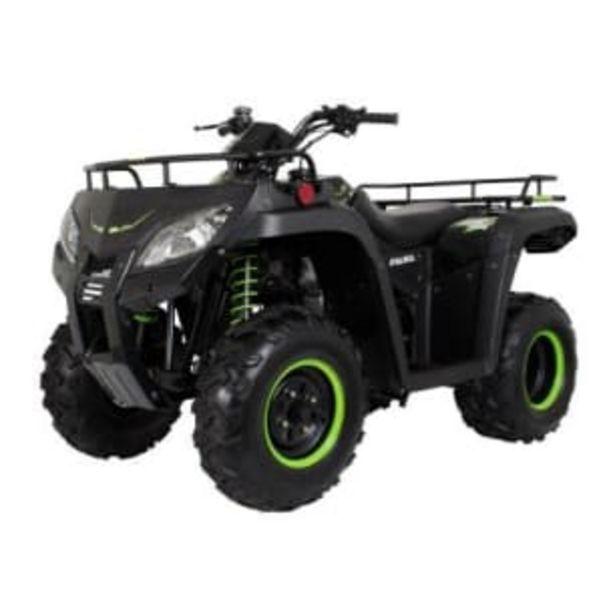 Oferta de Cuatrimoto Italika ATV250 2021 por $74668.77