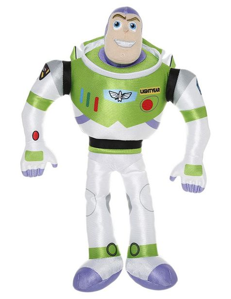 Oferta de Peluche Disney Collection Buzz Toy Story por $258.3