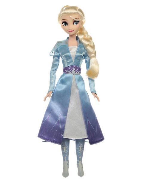 Oferta de Muñeca Disney Collection Elsa Frozen II por $439.2