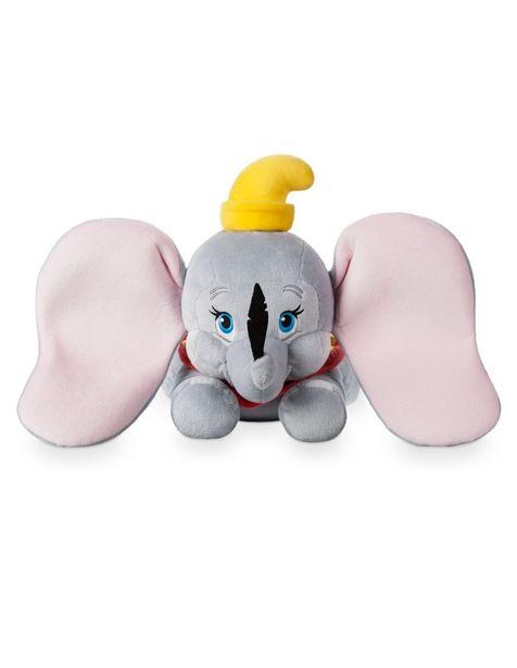 Oferta de Peluche Dumbo Disney Store por $399