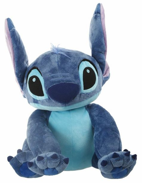 Oferta de Peluche Disney Collection Stitch por $538.3