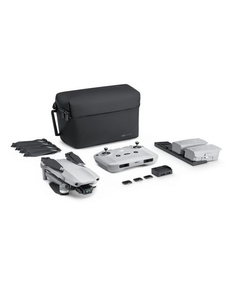 Oferta de Kit Drone Mavic Air 2 DJI gris por $28699.23