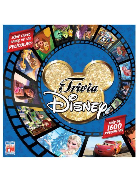 Oferta de Trivia Disney Fotorama por $369