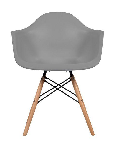 Oferta de Silla GAIA Eames Armchair Trendy por $944